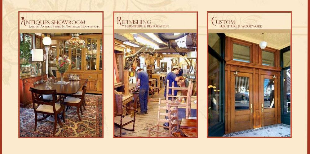 The Carriage Barn Antiques Has Been In Business For 41 Years. When I  Started It, I Was A Young Man With Long Hair. Now I Am Fast Approaching 70  With Limited ...